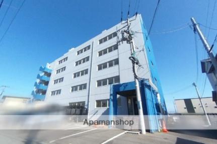 寺尾駅ビューハイツ[3階]の外観