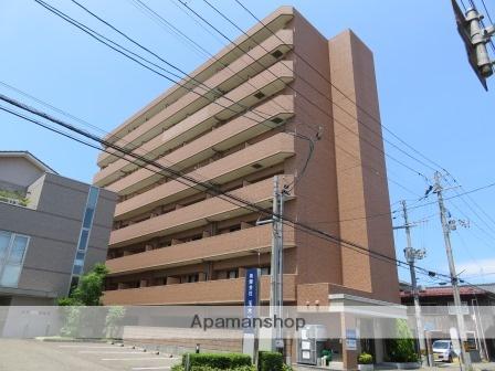 新潟県新潟市中央区上大川前通10番町