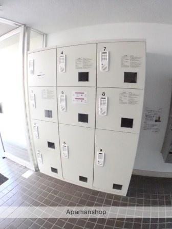新潟駅南ハイツ[507号室]の外観