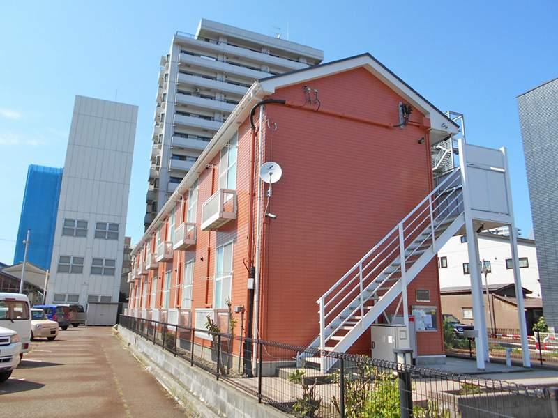 新潟県新潟市中央区東堀通1番町