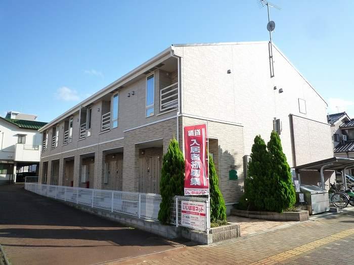 新潟県新潟市中央区東堀前通2番町