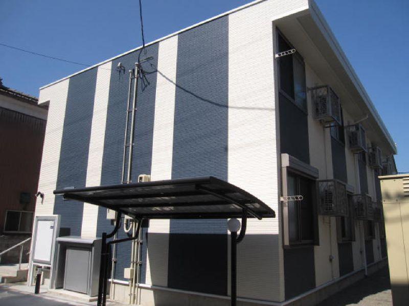 新潟県新潟市中央区南万代町