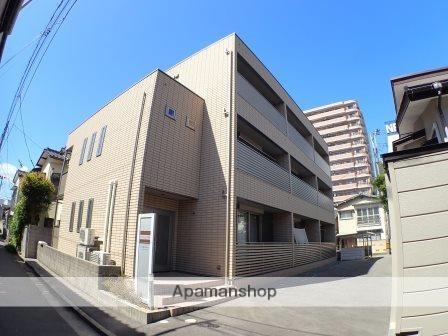 新潟県新潟市中央区上大川前通5番町