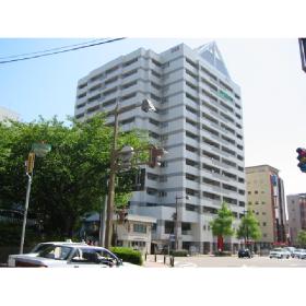 新潟県新潟市中央区医学町通2番町