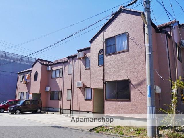 新潟県新潟市東区はなみずき2丁目