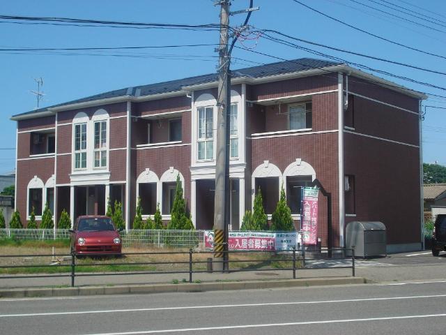 新潟県新潟市東区河渡本町