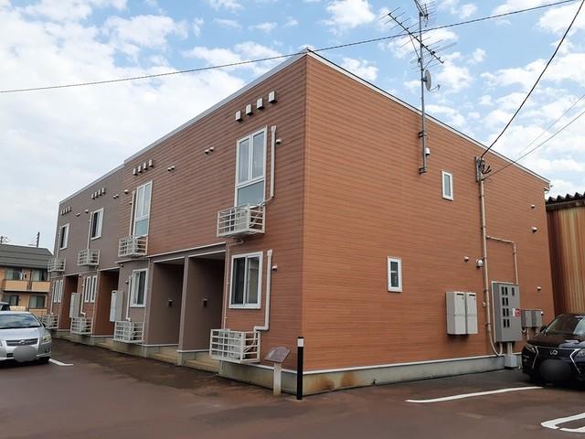 新潟県長岡市高見町
