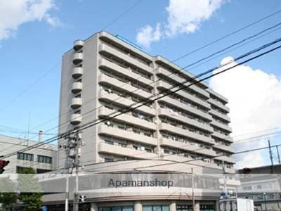 旭町いづみプラザ[9階]の外観