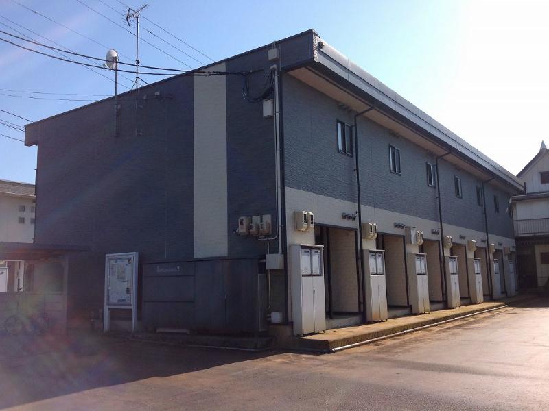 新潟県長岡市豊詰町