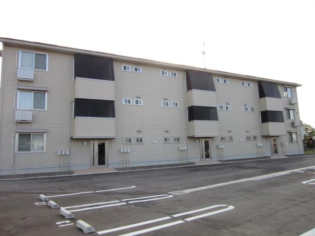 新潟県長岡市喜多町