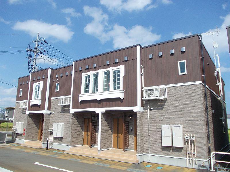 新潟県小千谷市大字桜町