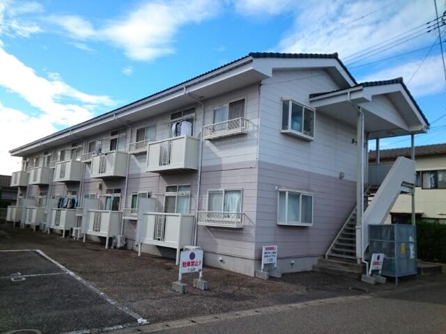 新潟県新潟市西区須賀