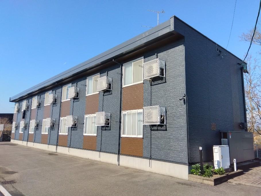 新潟県新潟市西区五十嵐西