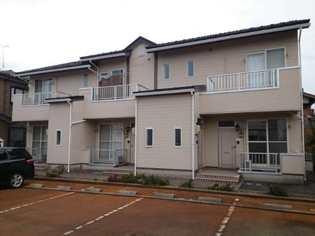 新潟県新発田市五十公野