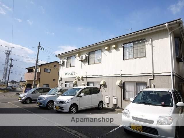 新潟県新潟市西区五十嵐2の町