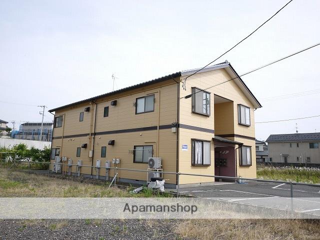 新潟県新潟市西区五十嵐1の町