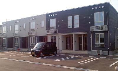 新潟県新潟市西蒲区曽根