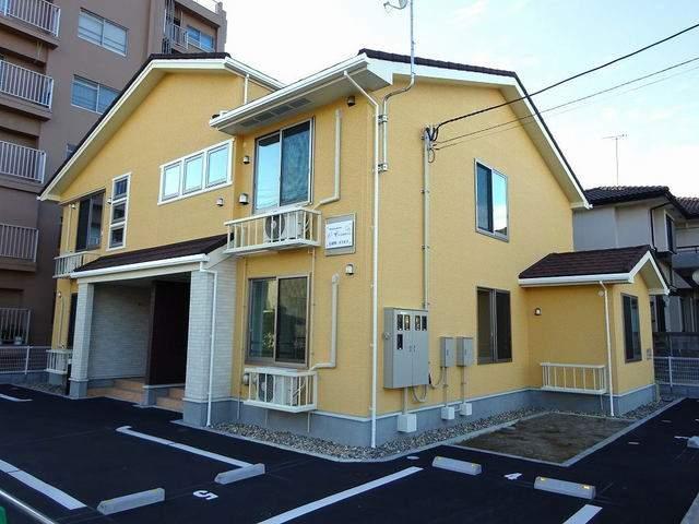 新潟県新潟市中央区信濃町