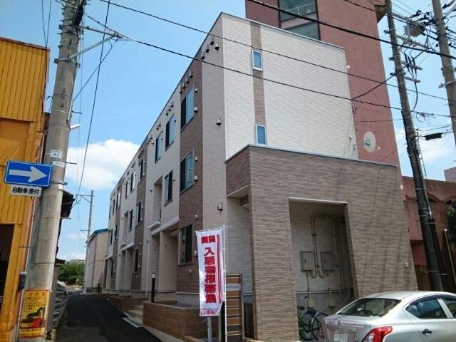 新潟県新潟市中央区下大川前通4ノ町