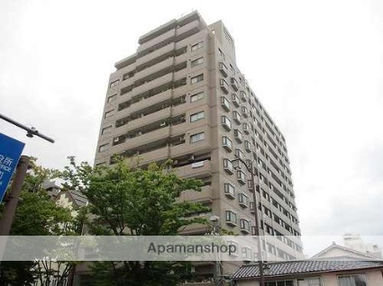 新潟県新潟市中央区上大川前通7番町