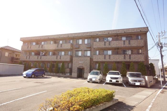 新潟県新潟市西区山田
