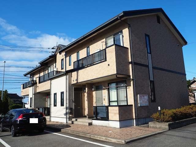 富山県滑川市中野島