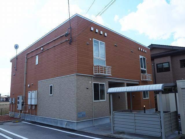 富山県富山市本郷町