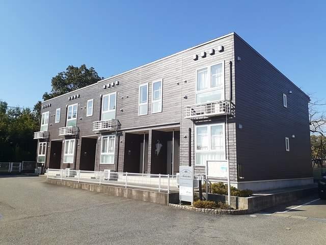 富山県射水市中太閤山15丁目