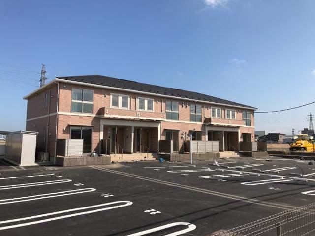 富山県射水市新開発