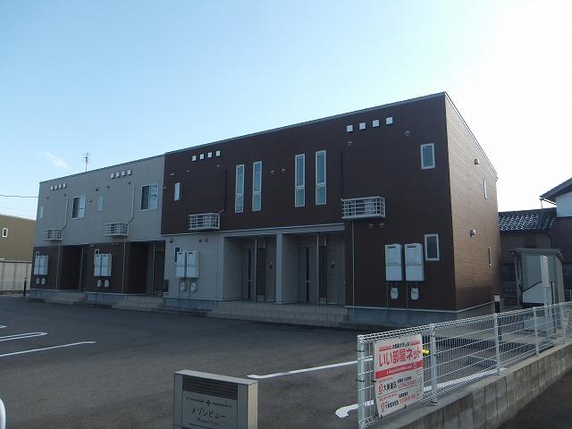 富山県高岡市上関町
