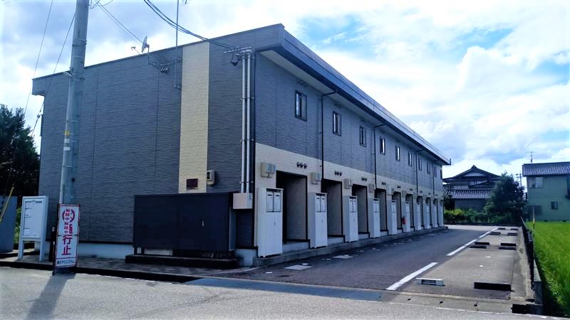 富山県高岡市和田
