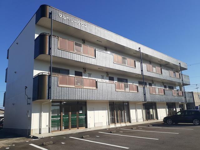 富山県富山市萩原