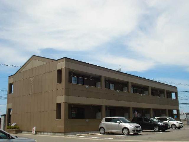 富山県黒部市神谷