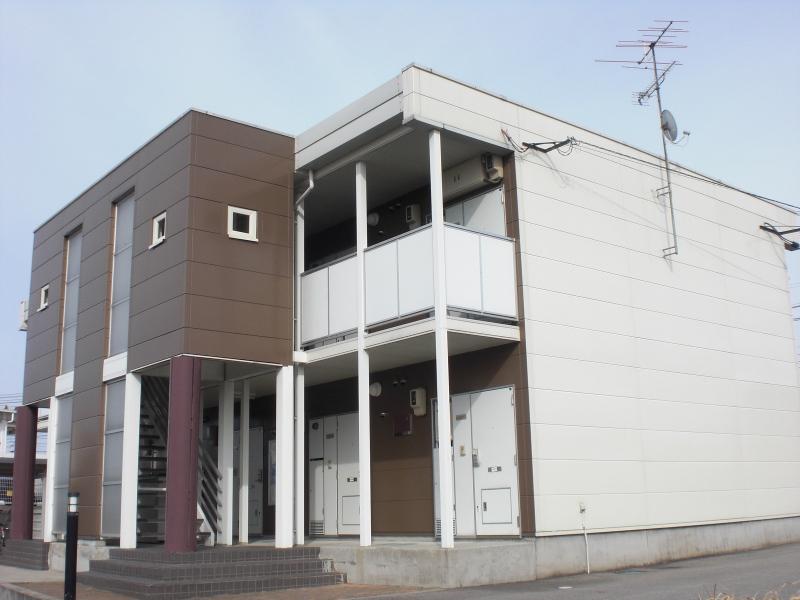 富山県富山市新庄銀座3丁目