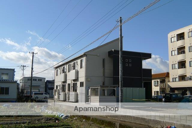 石川県金沢市糸田新町