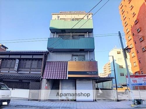 石川県金沢市十間町