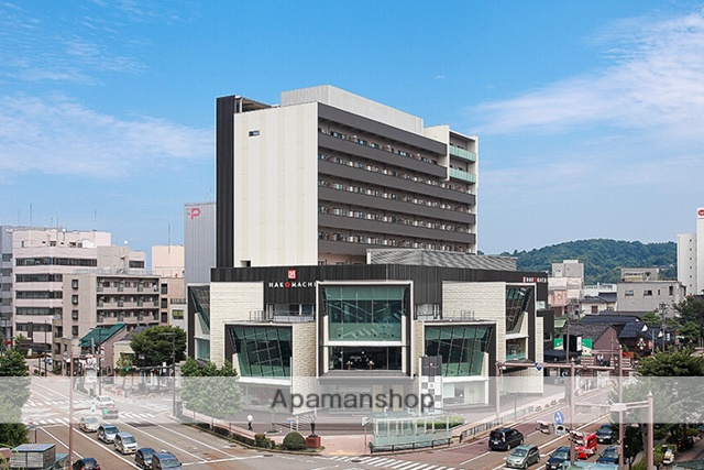 石川県金沢市袋町