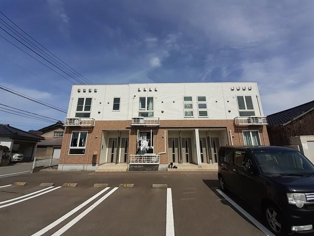 石川県小松市符津町