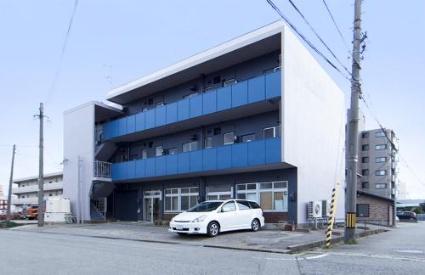 石川県金沢市割出町