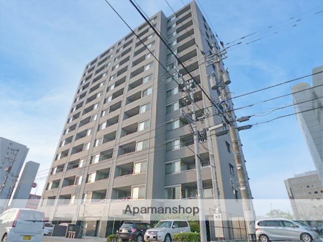 新着賃貸19:石川県金沢市駅西本町1丁目の新着賃貸物件