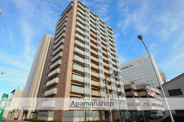 新着賃貸15:石川県金沢市広岡1丁目の新着賃貸物件