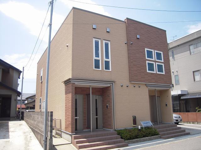 石川県金沢市三口町火