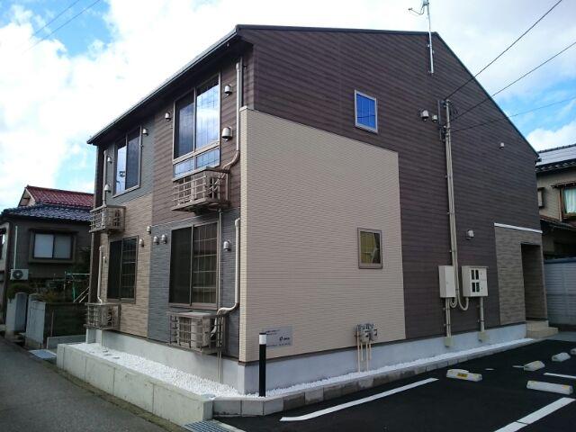 石川県金沢市米丸町