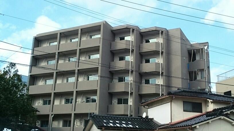 石川県金沢市武蔵町
