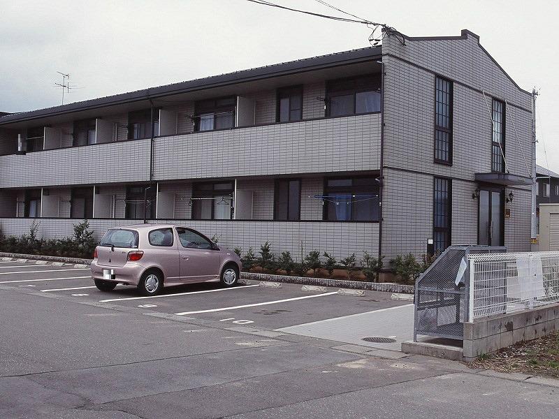 福井県福井市西堀町