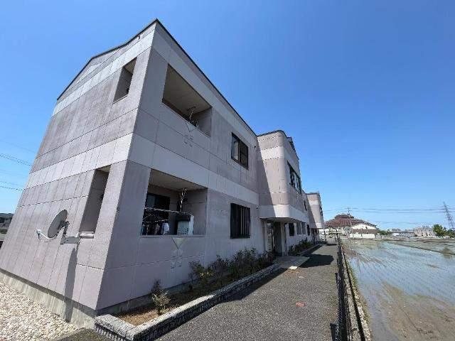 福井県越前市瓜生町