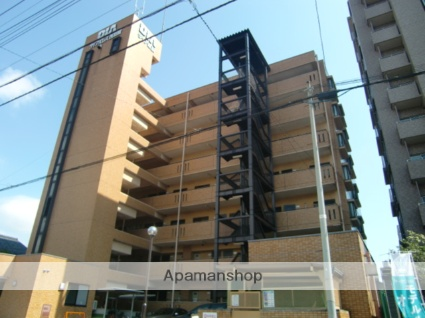 新着賃貸7:福井県福井市文京1丁目の新着賃貸物件