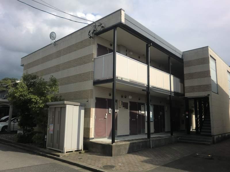 福井県福井市足羽3丁目