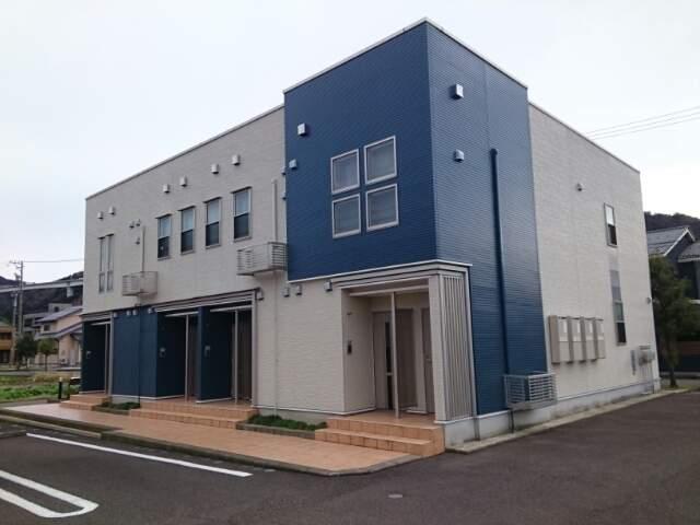 福井県敦賀市堂