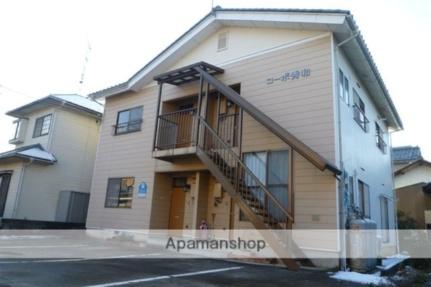森田駅 3.3万円